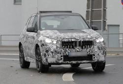 [스파이샷] BMW X1 M35i
