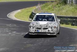 [스파이샷] BMW 3시리즈