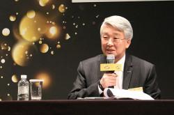 [인터뷰] 르노삼성 신년 기자간담회 - 르노삼성 박동훈 사장