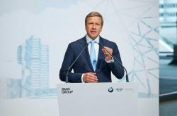 [인터뷰] BMW 그룹 올리버 집세 회장