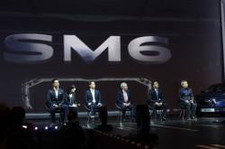 인터뷰 - 르노삼성 SM6 관련 질의응답