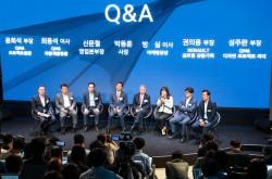 [인터뷰] 르노삼성 QM6 테크데이 질의응답