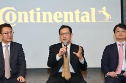 [인터뷰] 콘티넨탈 엑세스 테크놀로지 미디어 데이 - 질의응�
