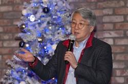 인터뷰 - QM3 런칭 1주년 기념 미디어 송년회