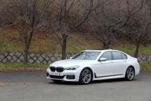 BMW 740e iPerformance 시승기