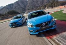 열정과 냉정 사이 - 볼보 S60 / V60 폴스타 시승기