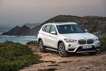 BMW 2세대 X1 20d xDrive 시승기