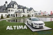 닛산 알티마 2.5 SL 테크 시승기