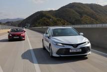 새로운 세대를 위한 - 토요타 캠리 2.5 가솔린 시승기