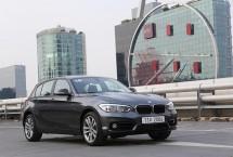 BMW 118d 스포츠 시승기