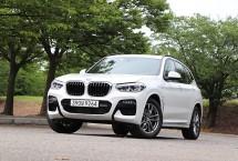 달리는 전동화, BMW X3 30e PHEV xDrive M 패키지 시승기