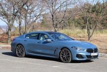 BMW 840i xDrive 그란쿠페 M스포츠 시승기