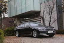BMW 6세대 750Li 시승기