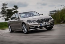 BMW 740Le xDrive iPerformance 독일 시승기