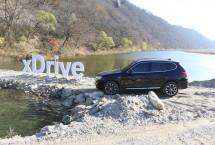 BMW X5 & X3, 올로드 xDrive