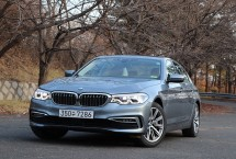 [영상시승] 전기차보다 편하다, BMW 530e i퍼포먼스 시승기