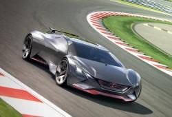 Vision Gran Turismo Concept