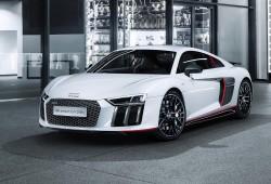 Audi 2016 R8 Coupe V10 plus selection 24h