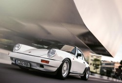 Porsche 911 F 22 prototype sports package 2
