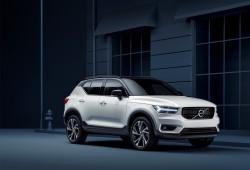 Volvo New XC40